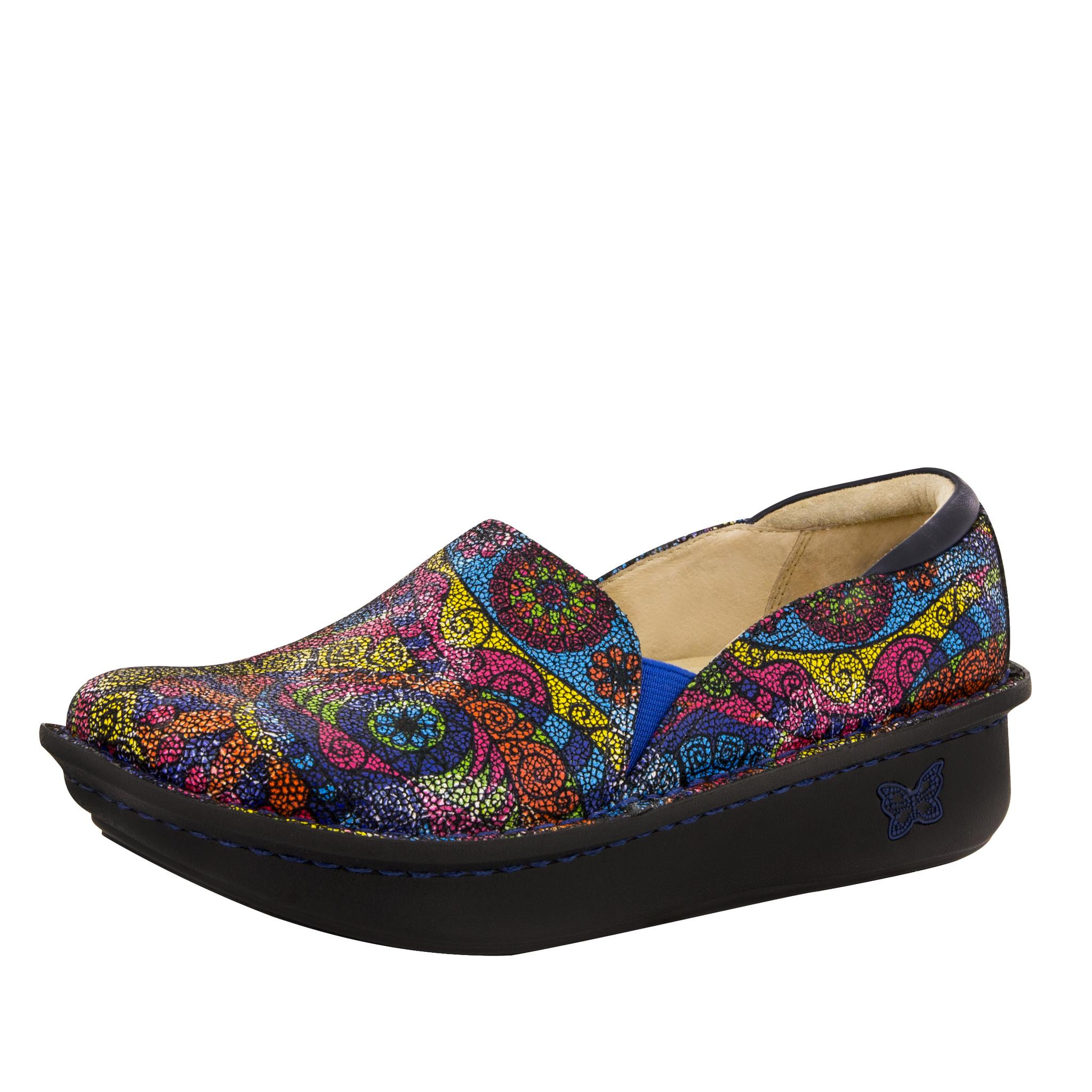 Memory Foam Nursing Shoes For Men