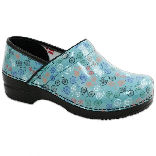 Sanita Auburn Smart Step Collection