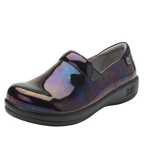 Keli Slickery Patent Professional Shoe