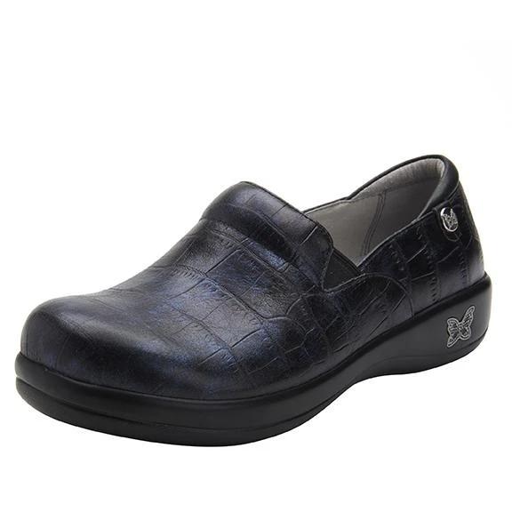 Keli Croco Noche Professional Shoe